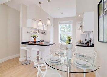 2 bed maisonette for sale in Paulet Road, Camberwell, London SE5