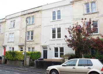 Thumbnail 4 bed terraced house to rent in Brighton Road, Redland, Bristol
