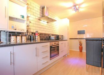 Thumbnail 3 bed town house for sale in Brecon Road, Builth Wells, Powys