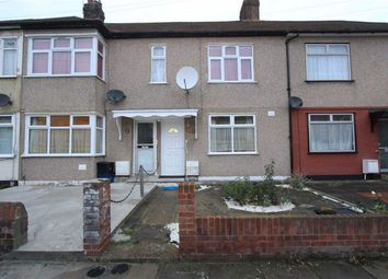 Thumbnail 2 bed flat for sale in Mortlake Road, Ilford, Essex