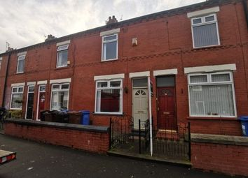 Thumbnail 2 bed terraced house to rent in Melbourne Street, Stockport