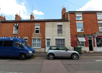 Thumbnail 3 bed terraced house for sale in Broad Street, Banbury, Oxon