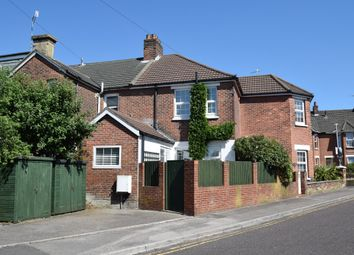 Thumbnail 3 bed semi-detached house to rent in Heckford Road, Poole