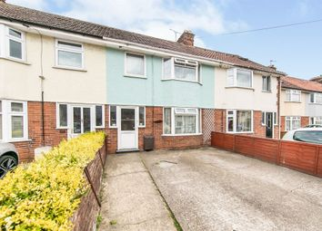 3 bed terraced house for sale in The Drift, Spring Road, Ipswich IP4