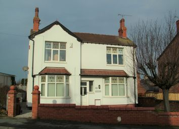 Thumbnail 4 bed detached house for sale in Mold Road, Connah's Quay, Deeside