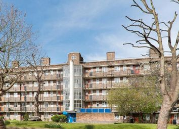 Thumbnail 4 bedroom flat for sale in Chesshunt House, Mortimer Crescent, Kilburn