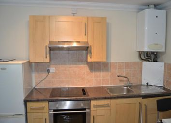Thumbnail 1 bed flat to rent in Woodville Road, Cardiff