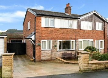 Thumbnail 3 bed semi-detached house for sale in Montcliffe Road, Chorley