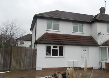 Thumbnail 2 bed end terrace house to rent in A Rutters Close, West Drayton, London