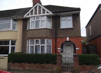 Thumbnail Studio to rent in Penrhyn Road, Northampton