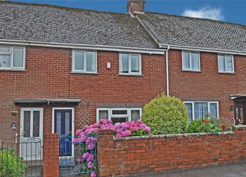 Thumbnail 3 bedroom terraced house for sale in St. Katherines Road, Exeter