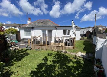 Thumbnail 2 bed cottage for sale in The Rise, Trearddur Bay, Holyhead