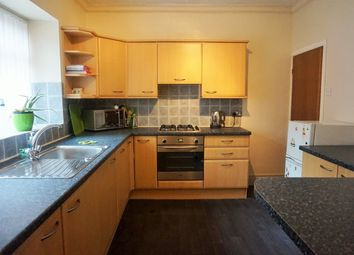 Thumbnail 2 bedroom terraced house for sale in Lily Street, Darwen