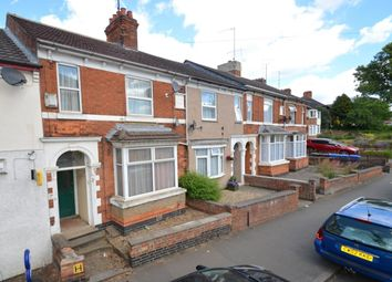 3 bed terraced house for sale in Lower Street, Kettering NN16