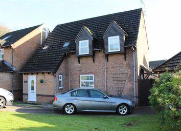 Thumbnail 4 bedroom detached house for sale in Ffordd Taliesin, Killay, Swansea