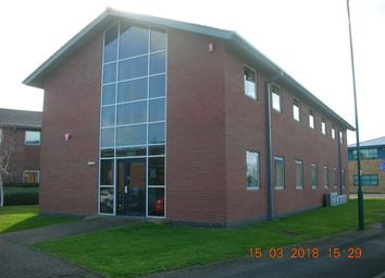 Thumbnail Office to let in Ground Floor Premises, Emstrey House South, Shrewsbury
