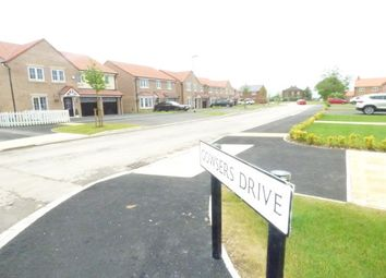 Thumbnail 4 bed property to rent in Gowsers Drive, Yarm
