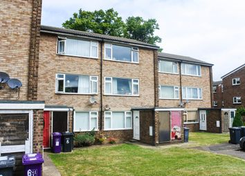 Thumbnail 2 bedroom flat to rent in Clark Road, Royston