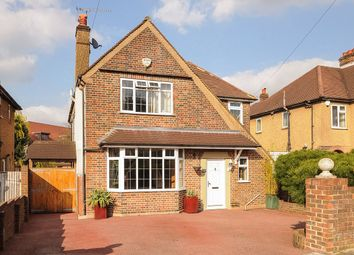 Thumbnail 4 bed property for sale in Manor Way, Ruislip, Middlesex