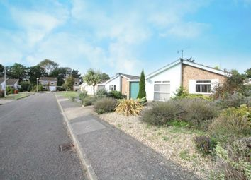 Thumbnail 2 bed bungalow to rent in Riverview, Melton, Woodbridge, Melton