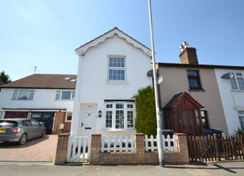 Thumbnail 2 bedroom detached house to rent in Red Lion Road, Tolworth, Surbiton