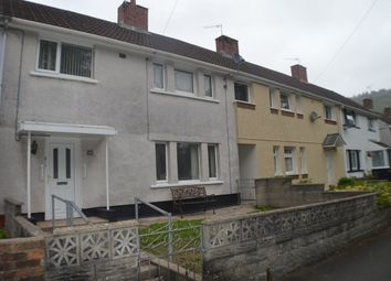 3 bed terraced house for sale in Hawthorn Avenue, Baglan, Port Talbot SA12