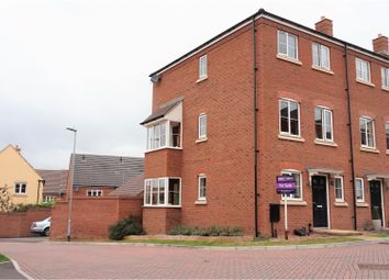 Thumbnail 3 bed semi-detached house for sale in Grove Gate, Taunton