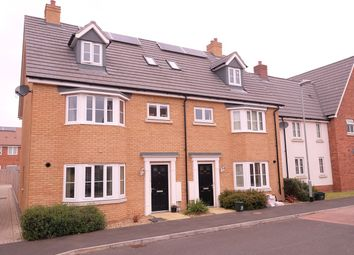 Thumbnail 4 bed semi-detached house for sale in Emberson Croft, Chelmsford