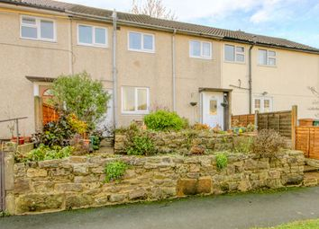Thumbnail 2 bed terraced house for sale in Moorview Road, Skipton