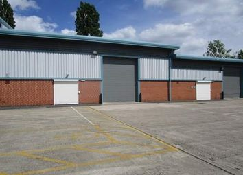 Thumbnail Light industrial to let in Units 4 & 5 Securiparc, Units 4 & 5 Securiparc, Wimsey Way