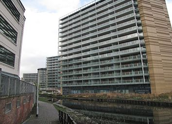Thumbnail 1 bed flat to rent in St Georges Island, Castlefield
