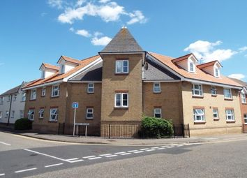 Cherry Orchard, Southminster CM0. 1 bed flat