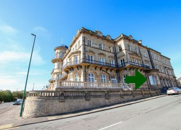 Thumbnail 2 bed flat for sale in The Zetland, Marine Parade, Saltburn-By-The-Sea