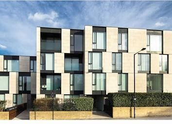 Thumbnail 2 bed flat to rent in Regents Park, London