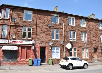 Thumbnail 1 bed flat for sale in 17C Townend Road, Dumbarton