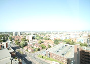Thumbnail 2 bed flat to rent in Metropolitan House, One Hagley Road, Birmingham City Centre