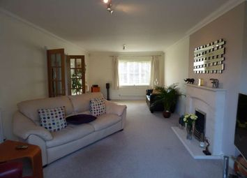 Thumbnail 4 bed detached house to rent in 23 Lamerton Way, W/S