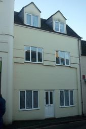 Thumbnail 1 bed flat to rent in Market Street, Nailsworth, Stroud