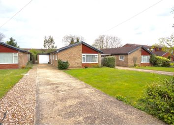 Thumbnail 3 bed detached bungalow for sale in Sunningdale Grove, Heighington