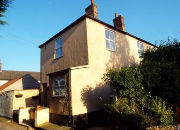 Thumbnail 2 bedroom detached house for sale in Station Terrace, Swaffham