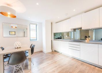 Thumbnail 2 bedroom flat to rent in Spring Grove, Kew Bridge