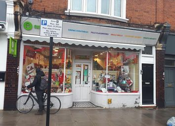 Thumbnail Retail premises to let in 836 Green Lanes, Winchmore Hill, London