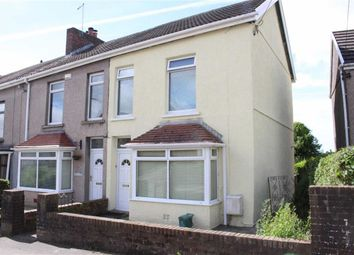 3 bed end terrace house for sale in Killan Road, Dunvant, Swansea SA2