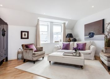 Thumbnail 2 bed flat to rent in Wendle Square, Battersea