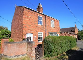 Thumbnail 2 bed property for sale in Mill Lane, Saxilby