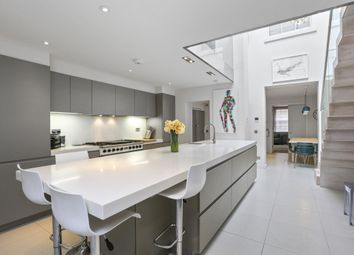 Thumbnail 6 bed town house to rent in Albion Street, London
