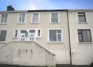 Thumbnail 3 bed terraced house for sale in Ogmore Terrace, Bridgend