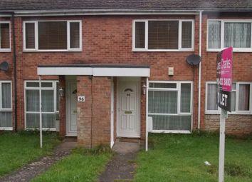 Thumbnail 2 bed flat to rent in Ardath Road, Kings Norton, Birmingham