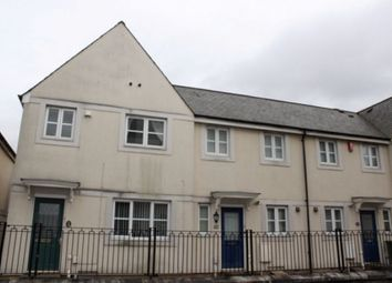 Thumbnail 2 bed semi-detached house to rent in Longfield Place, Plymouth