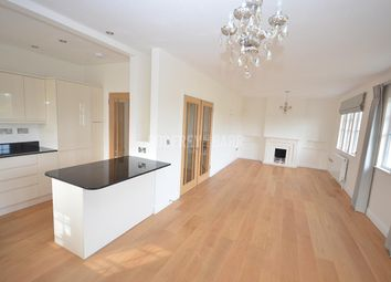 Thumbnail 3 bedroom flat for sale in Gurney Drive, London